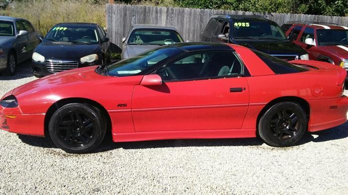 1996 Chevrolet Camaro Columbus, OH