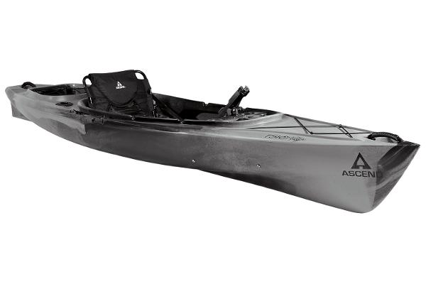 2015 Ascend FS10 Sit-In (Titanium)
