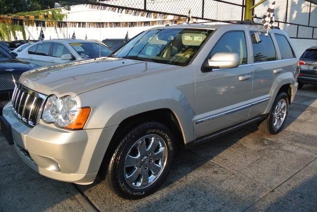 2008 Jeep Grand Cherokee Limited Woodside, NY