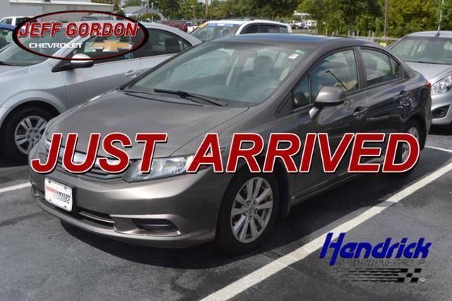 Honda Civic Wilmington Nc >> Sedan for sale in Wilmington, North Carolina