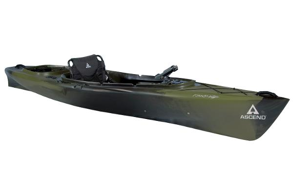 2015 Ascend FS10 Sit-In (Camo)