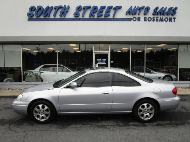 2001 Acura CL 3.2 Frederick, MD