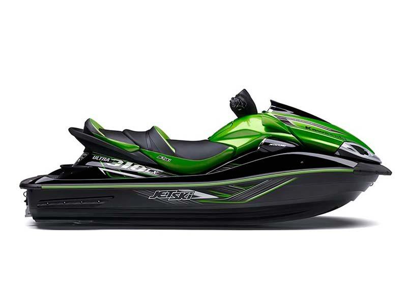 Kawasaki jet ski hose hook up