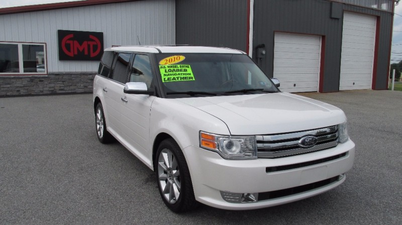 2010 Ford Edge Suv Awd Limited Cars for sale