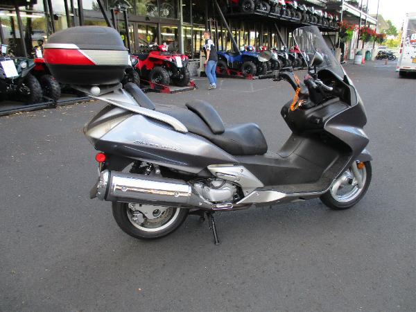 Honda scooters motorcycles for sale in portland oregon for Honda portland oregon