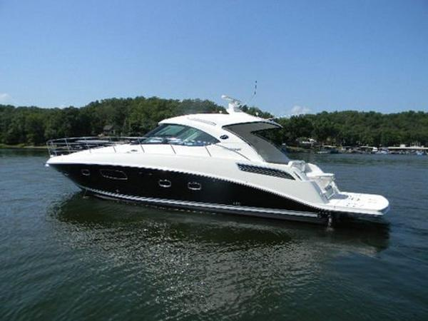 2011 Sea Ray 47 Sundancer