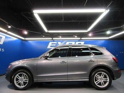 Audi : Q5 Premium Plus S Line Audi Q5 2.0T Quattro Premium Plus S Line Navigation Camera Heated Seats Xenon