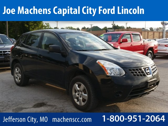 Nissan Rogue Cars For Sale In Missouri