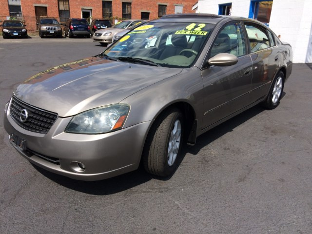 2005 Nissan Altima 2.5 Bridgeport, CT