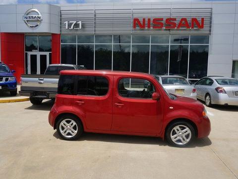 2011 Nissan Cube 1.8 Deridder, LA