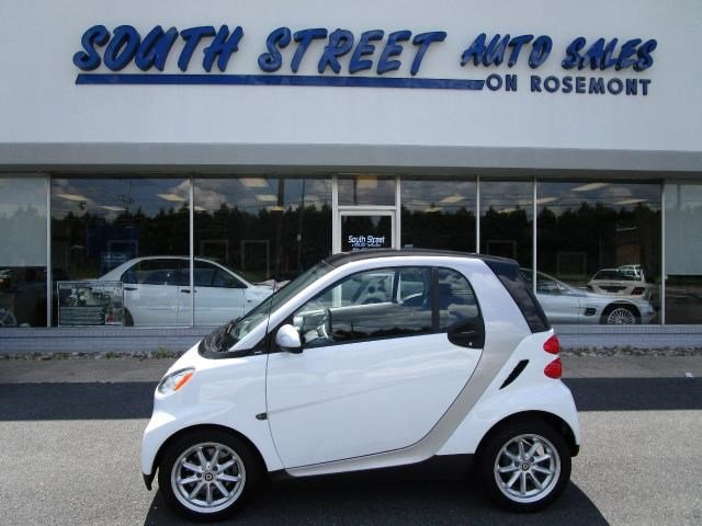 2008 Smart Fortwo passion Frederick, MD