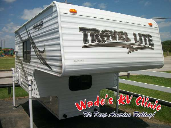 2016 Travel Lite 690FD