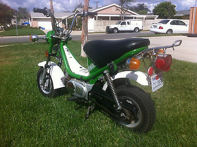 yamaha chappy lb80 motorcycles for sale rh smartcycleguide com 1979 yamaha chappy owners manual 1979 yamaha chappy owners manual