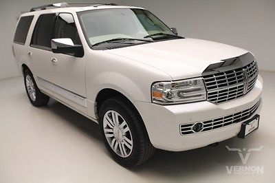Lincoln : Navigator Base RWD 2010 navigation sunroof rear dvd v 8 sohc we finance 71 k miles