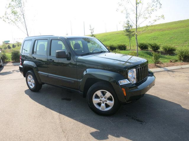 Jeep cars for sale in murfreesboro tennessee for Liberty motors murfreesboro tn