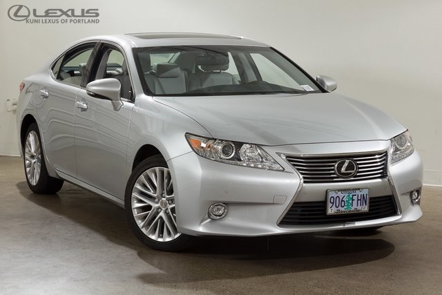 2014 Lexus ES 350 Base Portland, OR