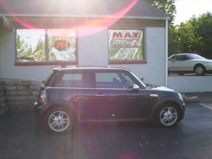 2007 MINI Cooper S Base Springfield, MO