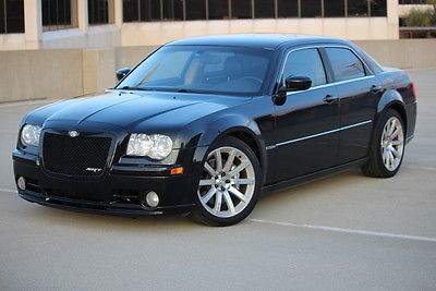 2006 chrysler 300 srt8 cars for sale. Black Bedroom Furniture Sets. Home Design Ideas