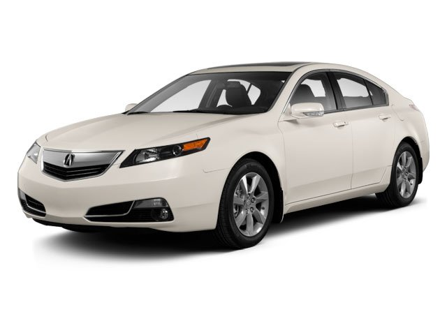 2012 Acura TL 3.5 Lakeville, MN