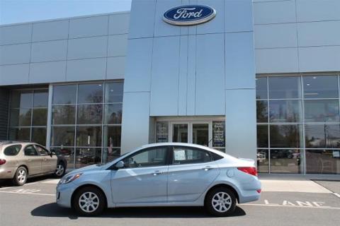 2013 Hyundai Accent GLS Brooklyn, CT
