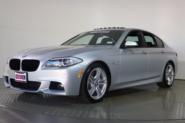 2013 BMW 550 i Santa Ana, CA