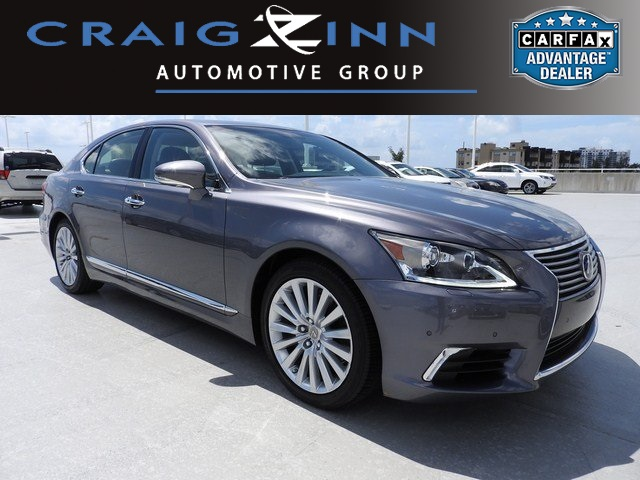 Nevada Auto Sound >> 2013 Lexus Ls Gray Cars for sale