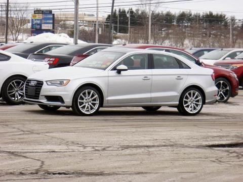 2015 Audi A3 Bangor, ME