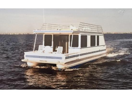 2001 Catamaran Cruisers SE Cruiser