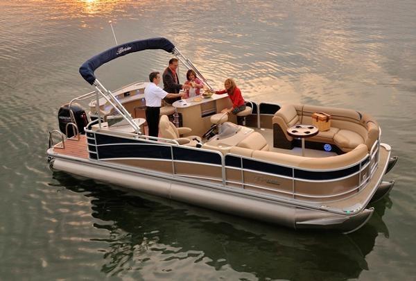 Berkshire Pontoons 230 Boats For Sale