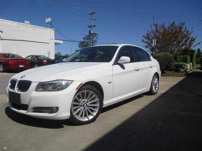 2011 BMW 335d Base Virginia Beach, VA
