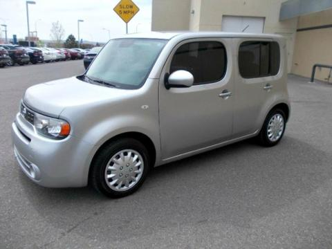 2009 Nissan Cube 1.8 Albuquerque, NM