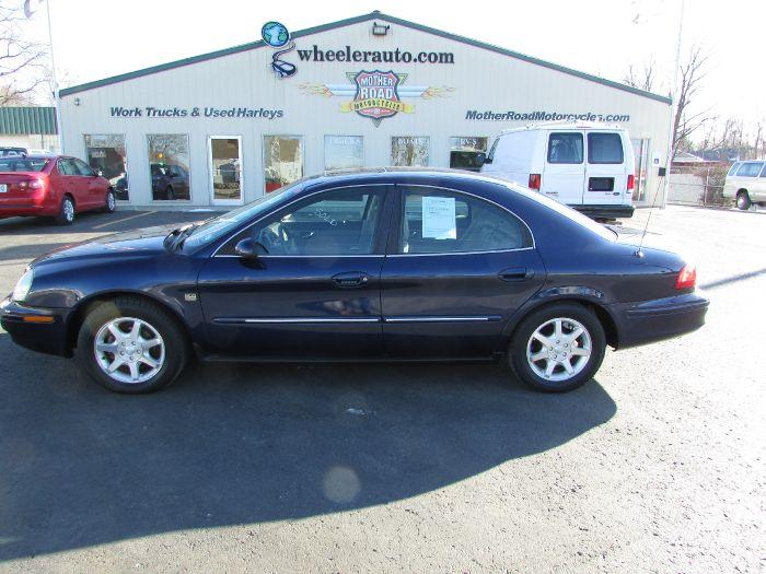 2000 Mercury Sable LS Premium Springfield, MO