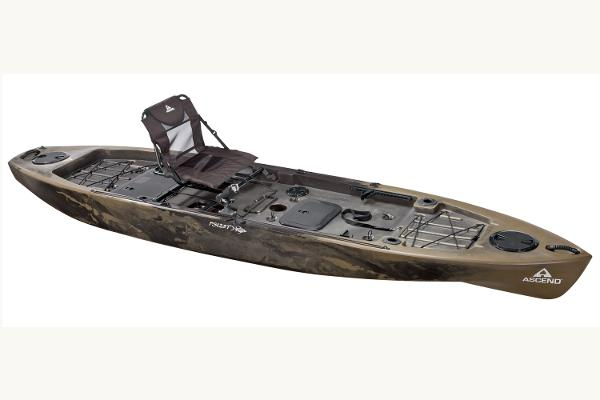 2015 Ascend FS128T Sit-On (Camo)