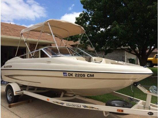 Glastron Mx 185 Boats For Sale