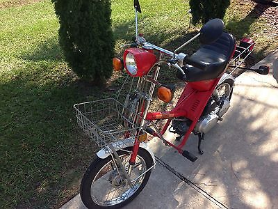 Honda : Other Vintage Honda express ll 1981 - Reduced - $600