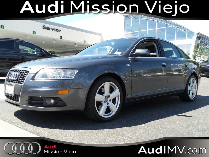 Audi A6 2007 Cars For Sale