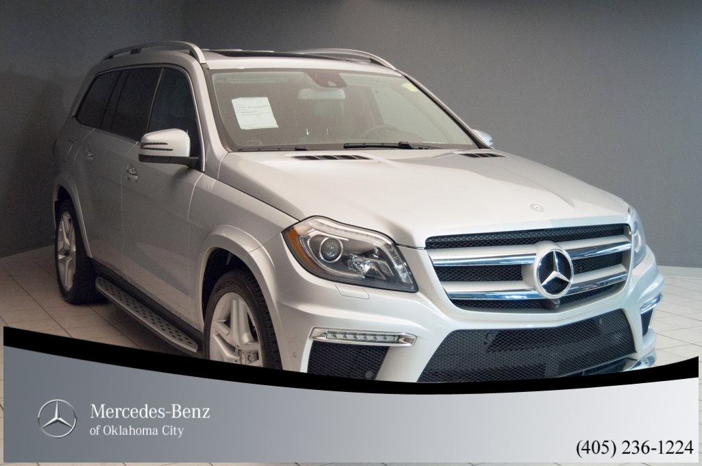 mercedes benz gl class cars for sale in oklahoma. Black Bedroom Furniture Sets. Home Design Ideas