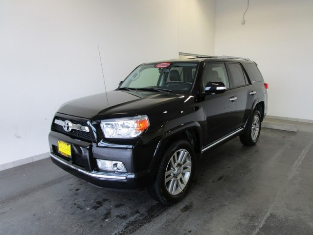 2013 Toyota 4Runner Limited Anchorage, AK