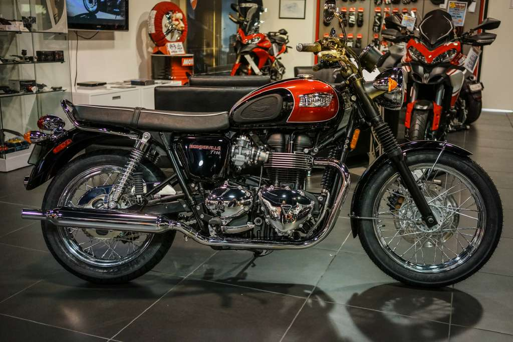Tachowelle Triumph Thruxton 865  *NEU*