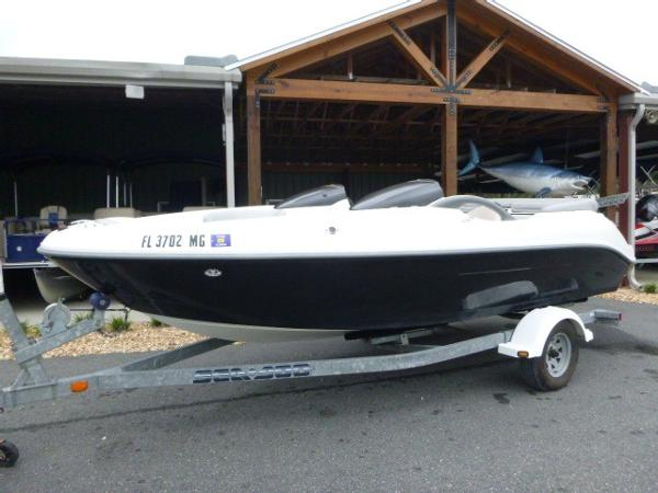 2003 Sea-Doo Sport Boats Challenger X