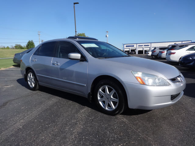 2004 Honda Accord 3.0 EX Olive Branch, MS