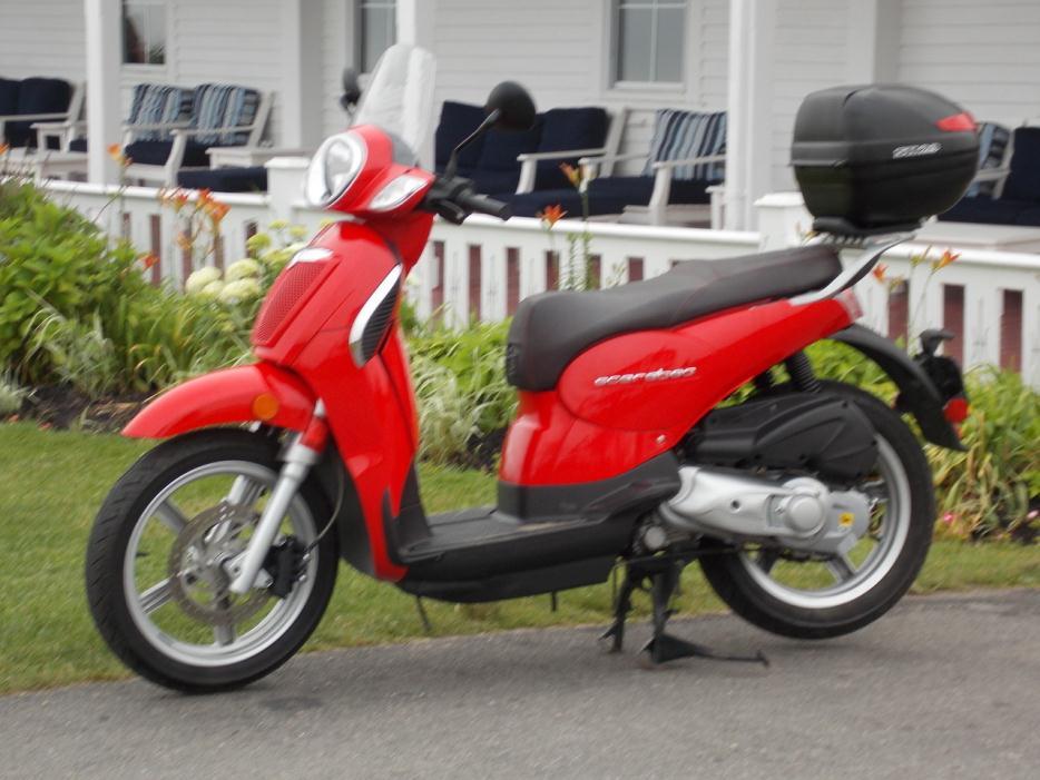 2012 Aprilia TUONO V4 R APRC ABS