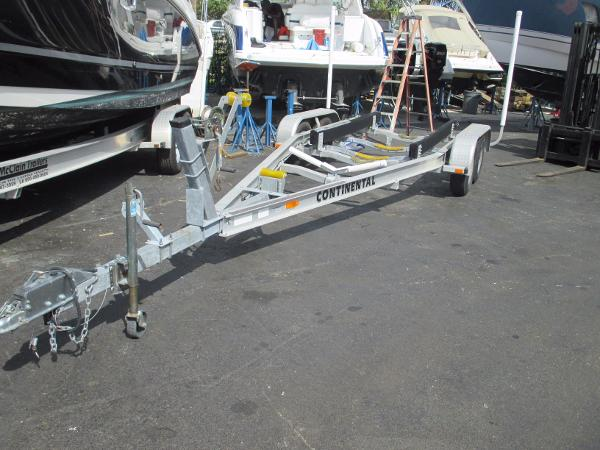 2006 Continental 21-22 Trailers