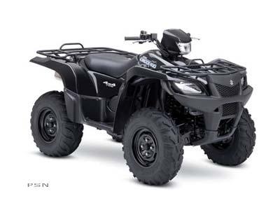2007 Suzuki KingQuad 700 4x4