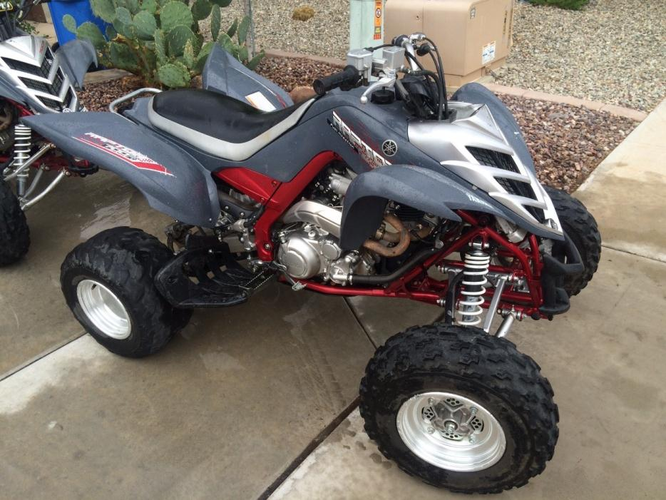 Yamaha Raptor 700 Motorcycles For Sale In Phoenix Arizona