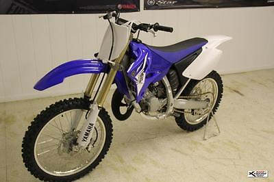 Yamaha Yz Dirt Bike Motorcycles For Sale