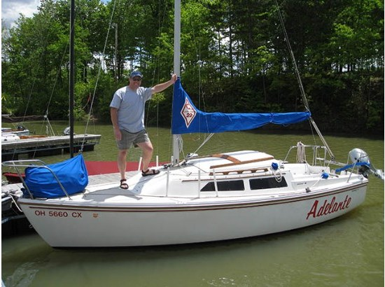 Catalina boats for sale in Ohio