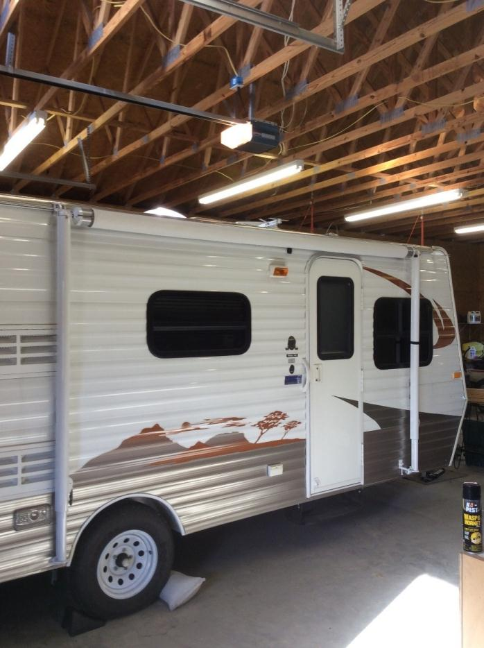 Skyline Layton 23 Rvs For Sale
