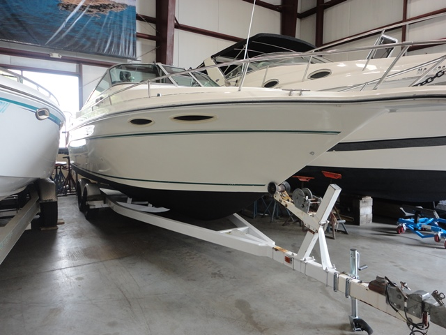 Sea Ray 250 Weekender Boats For Sale