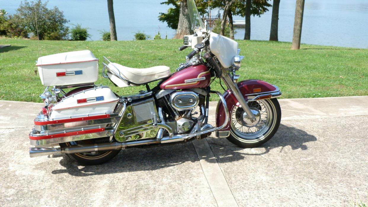 2005 Harley-Davidson Trike Shop / Roadsmith HDT Road King FLHR IRS EZ Steer
